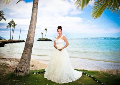 Our beautiful Hawaii  brides!