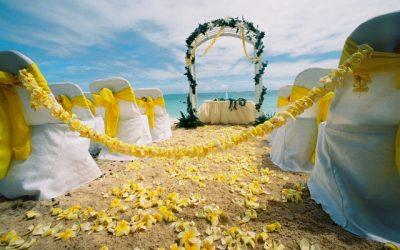 Honolulu Beach Weddings