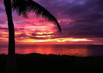 pc sunset